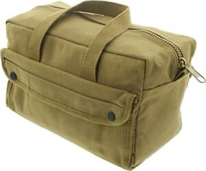 Image is loading Army-Universe-Small-Military-Tool-Bag-Heavy-Duty- cac0ec6e11018