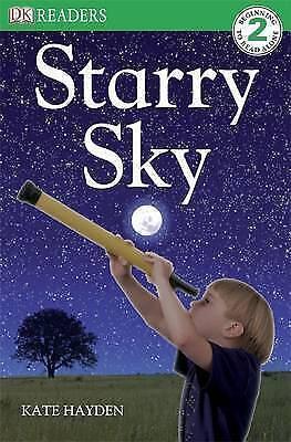 1 of 1 - Starry Sky by Deborah Lock, Kate Hayden (Paperback, 2006)-9781405315005-G019