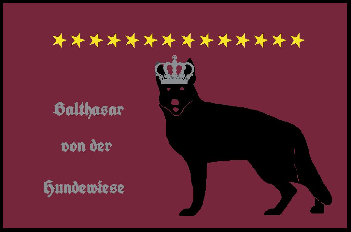 Fußmatte mit Namen Napfunterlage Hundematte  75x50 cm  Design 17180228  | Die Qualität Und Die Verbraucher Zunächst