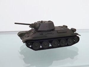 Herpa-745567-militar-1-87-Tanque-t-34-76-VAGoN-Nuevo-en-EMB-orig