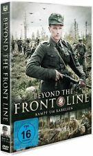 Beyond Enemy Lines (2004) ( Framom främsta linjen ) ( Etulinjan edessä ) Sampo