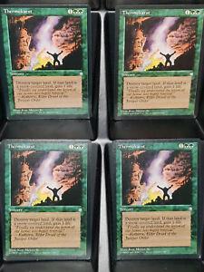 Thermokarst-Ice-Age-Magic-The-Gathering-MTG-Cards-4x-x4-NM