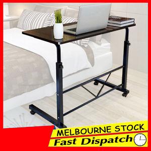 Adjustable Lounge Bed Side Tablet Laptop Study Desk