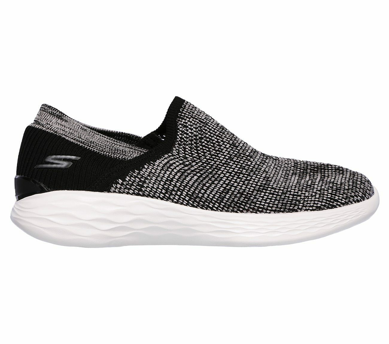 Skechers You - Lifestyle Gehoben Turnschuhe Damen Memory Foam Lifestyle - Ballerinas Schuhe 6e2217