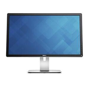 "Dell Professional P2415Q HD 4K Monitor (23,8"") HDMI 3840x2160 Pixel 6ms Reaktion"