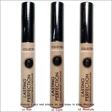 COLLECTION 2000 LASTING PERFECTION CONCEALER *16 HOUR WEAR LONG* PLEASE CHOOSE 1