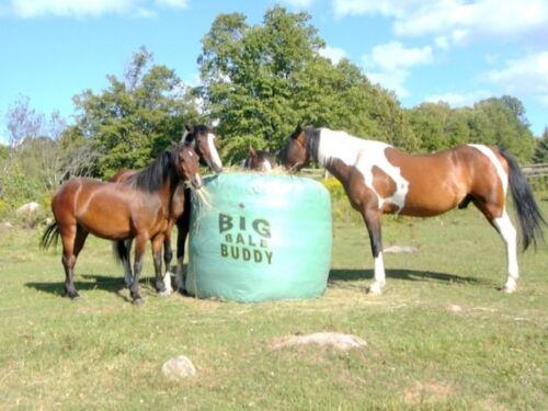 BIG BALE BUDDY round bale feeder Extra Large 1 YR WARRANTY