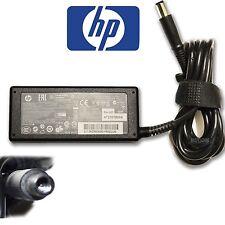 HP Portátil Original Cargador De Fuente De Alimentación Adaptador AC 19,5V 3,33A