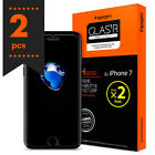[2PC Pack] Spigen GLAStR Tempered Glass Screen Protector Film for iPhone 7 7Plus