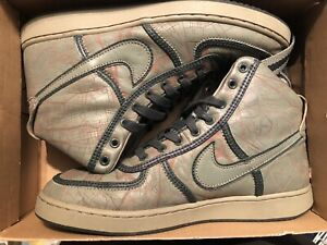 Nike-Vandal-Hi-Lazer-Tom-Luedecke-UK-10-5-Vnds-Excellent-Condition