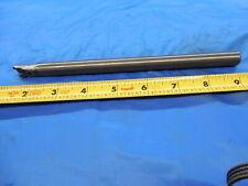 12 Shank Dia 8 Oal Solid Carbide Indexable Boring Bar 5