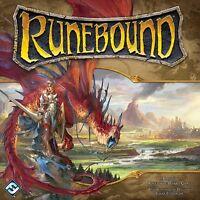 Runebound 3rd Edition Brand New
