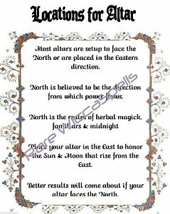 Location-for-Altar-1pg-parch-Spells-Rituals-for-Wicca-Book-of-Shadows-Pagan