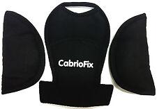 Maxi Cosi Cabriofix Belt Pads 100% ORIGINAL GENUINE New in Pack