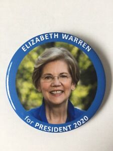 2020-Elizabeth-Warren-for-President-3-034-Button-Pin