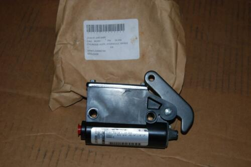"""TOLOMATIC 31050211 SMALL DISPLACEMENT MASTER CYLINDER 3//4/"""" BORE 1//8NPT PORT"""
