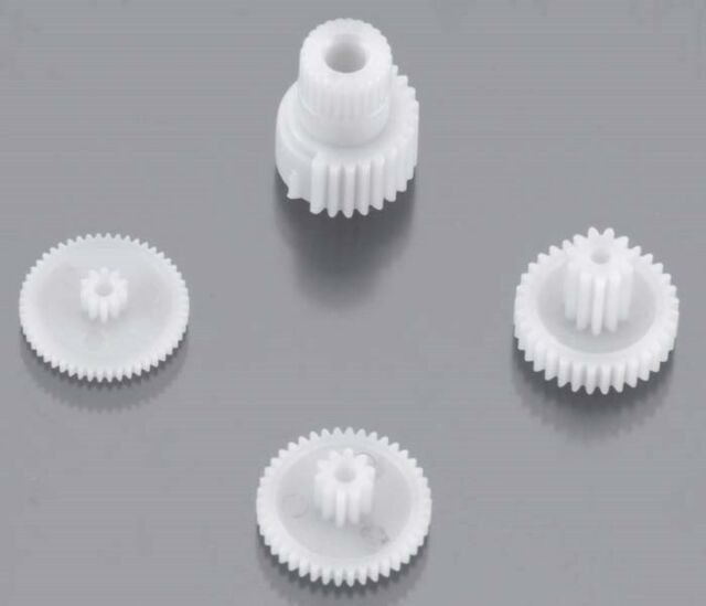 Traxxas 1/16  VXL Micro Servo Gear Set TRA2082