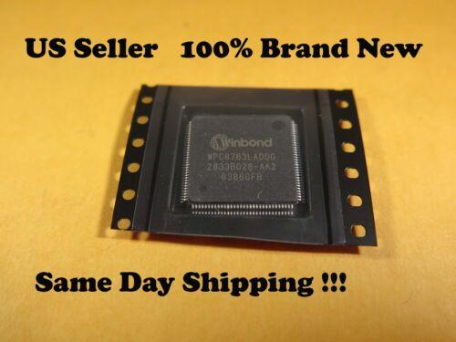 1 x WINBOND WPC8763LA0DG WPC8763LA0DG SOP8 IC Chip US