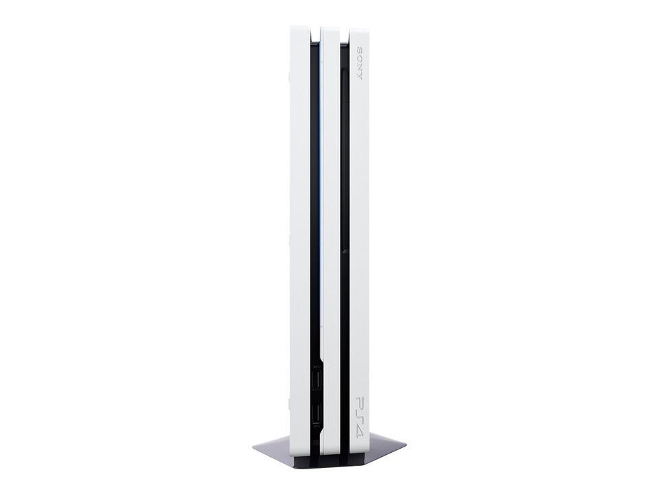 Sony PlayStation 4 Pro - 1 TB HDD -White
