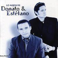 Donato & Est Fano - Grandes Exitos [new Cd] on sale