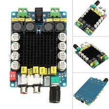 TDA7498 2*100W High Power Class D Two Channel Audio Digital Amplifier Board
