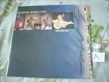 a941981 Sam Hui 許冠傑  Double LP Live 1987 (A) 相識二十載演唱會