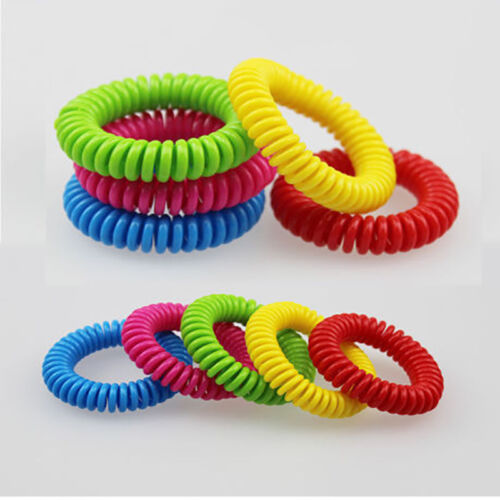 10Pcs-Outdoor-Anti-Mosquito-Insect-Repellent-Wrist-Hair-Band-Bracelet-Camping