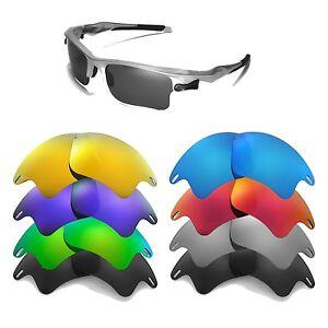 ccfd004a97 Walleva Verres de Rechange pour Oakley Rapide Veste XL Sunglasses ...