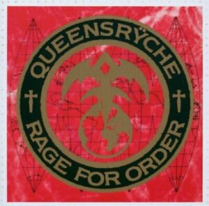 Queensryche-Rage-For-Order-CD
