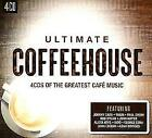 Ultimate...Coffeehouse von Various Artists (2016)