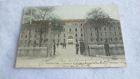 CPA carte postale Angoulême / Caserne du 21 e Régiment d'Artillerie