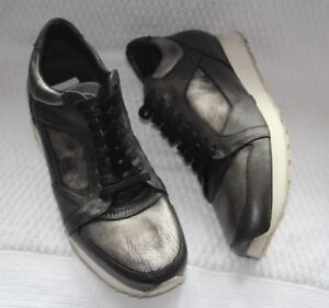 Varvatos 598 10us Trainer 315 Low John Metallic fwqFdFZ
