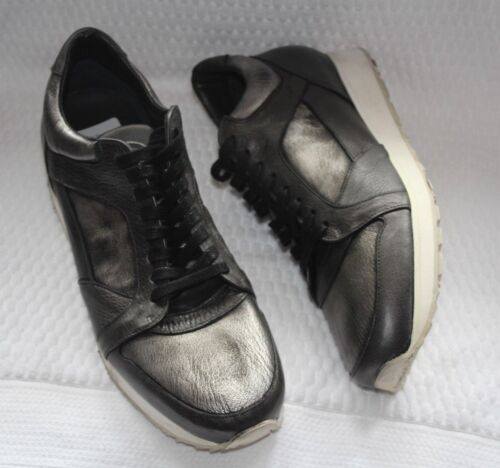 598 315 Varvatos Metallic John 10us Trainer Low Yzxfwvq