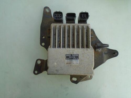 LEXUS es 220D controlador Inyector ECU 89871-20070 2005-2010