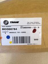 TRANE MOD00784 MODULE; LOCAL HUMAN INTERFACE