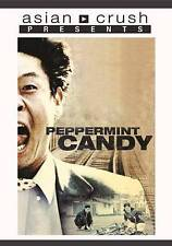 Peppermint Candy (DVD, 2015)