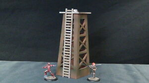TTCombat-BNIB-Oil-Well-WWS023
