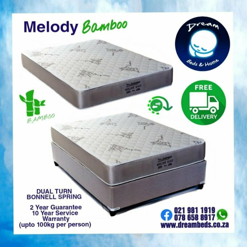 QUEEN and KING Beds or Mattresses for Sale - FREE DELIVERY - Factory Prices Direct