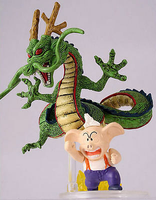 Bandai Dragonball Dragon ball Z Imagination Gashapon Figure Part 1