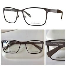 ad4801cb48d9 item 1 NEW AUTHENTIC MARC BY MARC JACOBS MEN MMJ 650 BROWN 56mm METAL  EYEGLASSES FRAMES -NEW AUTHENTIC MARC BY MARC JACOBS MEN MMJ 650 BROWN 56mm  METAL ...