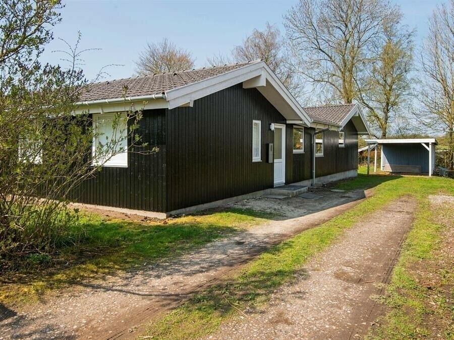 sommerhus, Hvidbjerg, sovepladser 10