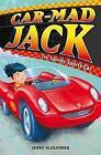The Speedy Sports Car by Jenny Alexander (Paperback, 2010)