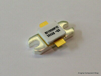 MA//COM MRF173 RF Power Transistor Fast Dispatch. Trusted UK Seller