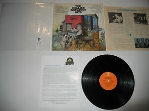 The-Hollies-Greatest-Hits-039-73-1st-Analog-EXC-Epic-USA-ULTRASONIC-Clean