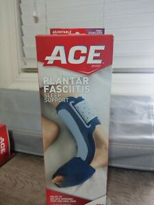 ACE-Planter-Fasciitis-Sleep-Support-Adjustable-Firm-Stabilizing-Support-NEW