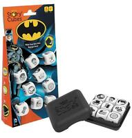 Rory's Story Cubes Batman Action Game By Gamewright Gwi 6331