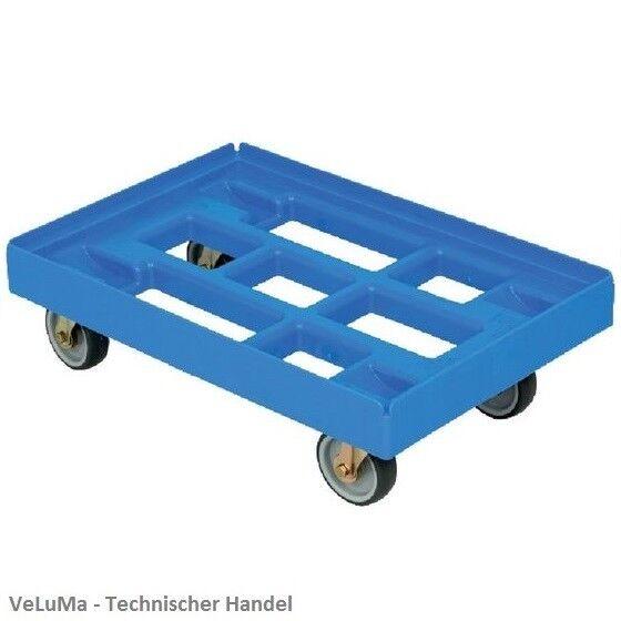 3 roller Pièce Qualité transport Roller meubles roller 3 de Möbelhund roues roulettes 1a5108