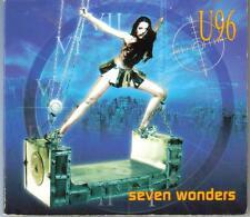 U96: Seven Wonders