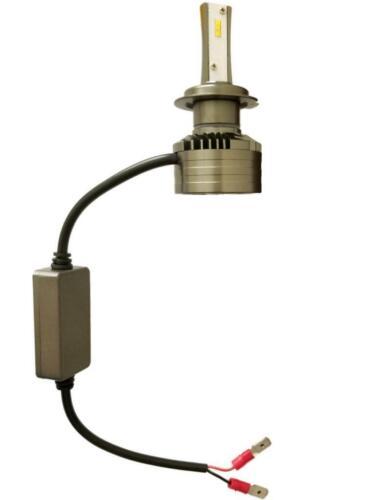 ZX6R LED Bulbs 2003-2005 2006 Kawasaki Ninja High-Low 35W Headlight 10000 Lumens
