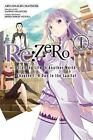 Re:ZERO -Starting Life in Another World-, Chapter 1: A Day in the Capital, Vol. 1 (manga) by Tappei Nagatsuki (Paperback, 2016)